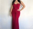 CP fiull body gown